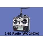 Walkera (WK-2403A) Transmitter(WK-2403A)