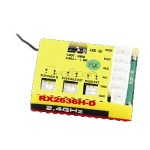 Walkera (HM-NEW-V120D02S-Z-02) Receiver(RX2636H-D)