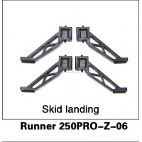 WALKERA (Runner 250PRO-Z-06) Skid landing