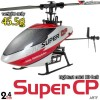 WALKERA Super CP 3D 3G Gyro System 6CH Helicopter without Transmitter ARTF - 2.4GHzWalkera Helicopters