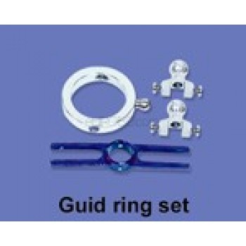Walkera (HM-UFLY-Z-04) Guide Ring SetWalkera UFLY Parts