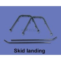 Walkera (HM-UFLY-Z-06) Skid Landing