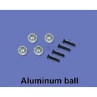 Walkera (HM-UFLY-Z-14) Aluminum Balls