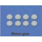 Walkera (HM-UFO-8#-05) Motor Gear