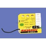 Walkera (HM-V100D03BL-Z-13) 4in1 receiver (RX-2620V)