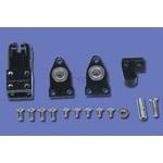 Walkera (HM-V120D05-Z-12) Tail gear holding set