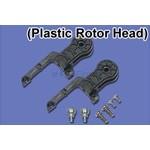 Walkera (HM-V200D01-Z-02) Rotor Head Set (Plastic Rotor Head)