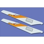 Walkera (HM-V200D02-Z-01) Main Rotor Blades
