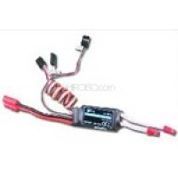 Walkera (HM-V370D05-Z-11) Speed controller