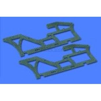 Walkera (HM-F450-Z-31) Carbon Lower Frame SetWalkera New V450D01 Parts