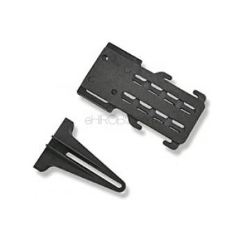 Walkera (HM-V450D03-Z-09) Steering holderWalkera V450D03 Parts