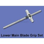 Walkera (HM-YS8001-Z-02) Lower Main Blade Grip Set