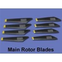 Walkera (HM-YS8001-Z-07) Main Rotor Blades