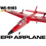 WE (WE-9103) Sward 2CH Airplane RTF