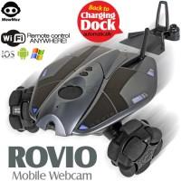 WowWee (WW-ROVIO) ROVIO Mobile Webcam - WiFi