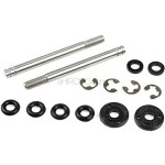 ZD Racing (ZD-16009) Front Shock Shaft with O-ring