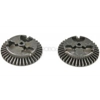 ZD Racing (ZD-16018) 38T Steel Differential Gear