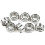 ZD Racing (ZD-16057) 4x8x3mm Bearings