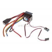 ZTW (ZTWSL60A) 60A Sensorless Brushless Programmable Speed Controller