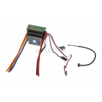 ZTW (ZTWSS150A-1/8) 150A Sensored / Sensorless Brushless Programmable Speed Controller